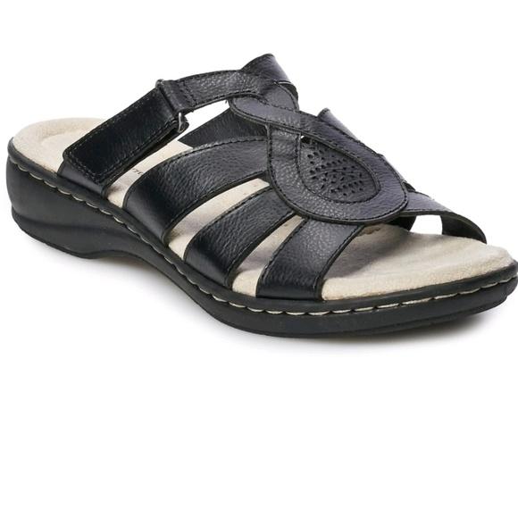Croft Barrow Sandals Size 95 10